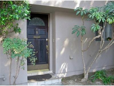 Tarzana Rental For Rent: 18110 Killion Street #5