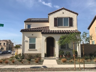 Camarillo Single Family Home For Sale: 653 Cold Springs Ct