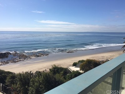Malibu Condo/Townhouse For Sale: 11838 Ebbtide Lane
