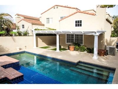Calabasas Rental For Rent: 4383 Park Paloma