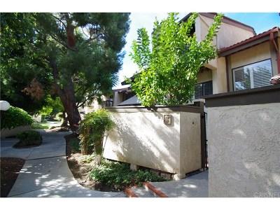 Woodland Hills Rental For Rent: 6265 Canoga Avenue #38