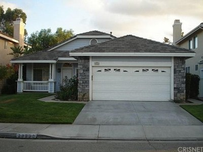 Valencia Single Family Home For Sale: 23932 Hammond Court