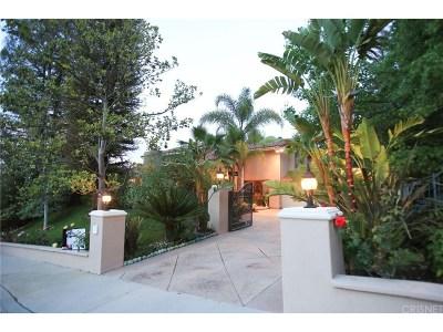 Calabasas Rental For Rent: 23730 Park Belmonte
