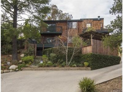 Woodland Hills Single Family Home For Sale: 4919 Alatar Drive