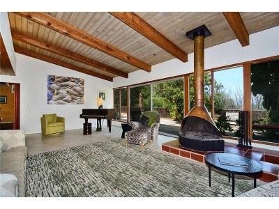 Sherman Oaks Single Family Home For Sale: 3629 Weslin Avenue