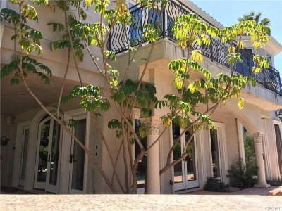 Tarzana Rental For Rent: 4335 Jubilo Drive