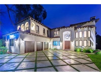 Tarzana Single Family Home For Sale: 5946 Melvin Avenue