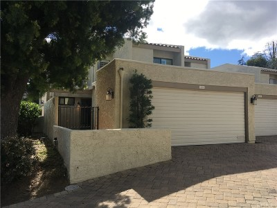 Calabasas Rental For Rent: 4223 Freedom Drive #101