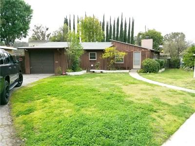 Woodland Hills Rental For Rent: 5163 Alhama Drive