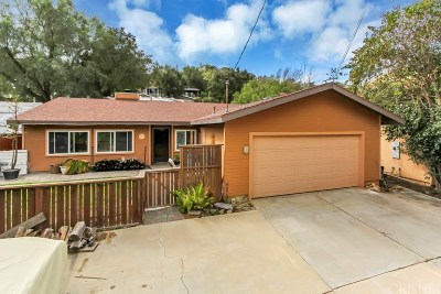 Simi Valley Single Family Home For Sale: 6180 Wisteria Street