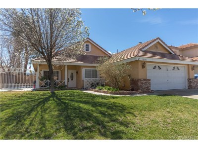 Lancaster Single Family Home For Sale: 5544 Cordiva Court