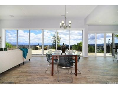 Woodland Hills Rental For Rent: 6010 Ellenview Avenue