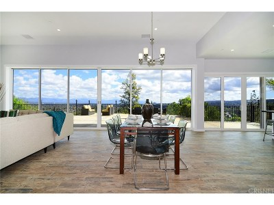 Woodland Hills Single Family Home For Sale: 6010 Ellenview Avenue