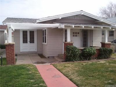 Lancaster Single Family Home For Sale: 44636 Cedar Avenue