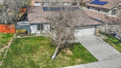 Palmdale Single Family Home For Sale: 37069 Boxleaf Road