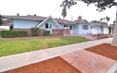 West Hills Single Family Home For Sale: 7630 Kentland Avenue