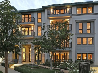 Brentwood Condo/Townhouse Sold: 441 South Barrington Avenue #111