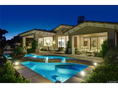 Indian Wells Single Family Home For Sale: 76178 Via Uzzano