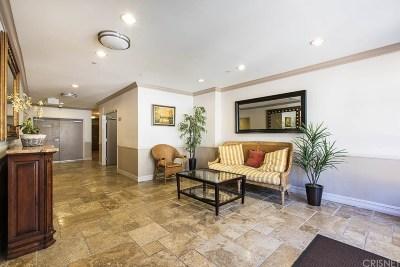 Westchester Condo/Townhouse Sold: 7100 Alvern Street #403