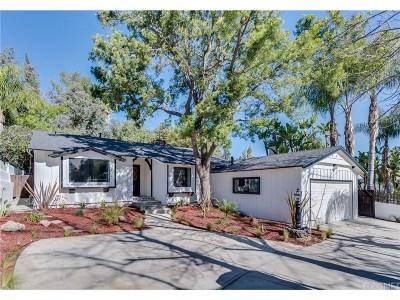 Woodland Hills Single Family Home For Sale: 22269 Macfarlane Drive