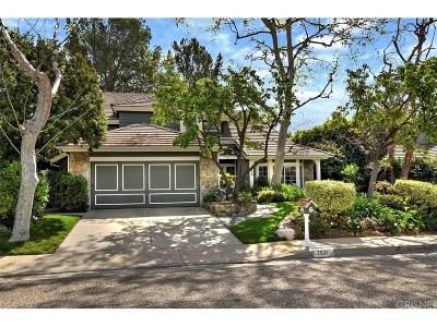 West Hills Single Family Home For Sale: 7920 Cowper Avenue