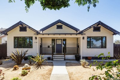 Los Angeles County Residential Income For Sale: 1738 9th Street