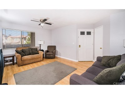 Los Angeles County Condo/Townhouse For Sale: 19834 Sandpiper Place #61