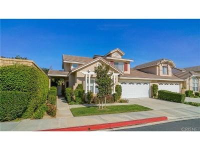 Simi Valley Single Family Home For Sale: 2044 Tulip Avenue