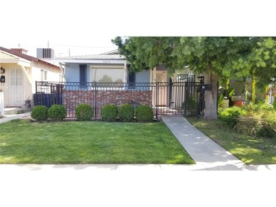 Burbank CA Rental Leased: $2,400