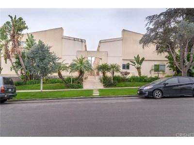 Santa Monica Condo/Townhouse For Sale: 916 15th Street #8