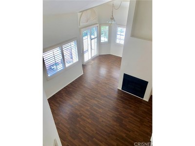 Los Angeles County Condo/Townhouse For Sale: 19818 Sandpiper Place #42