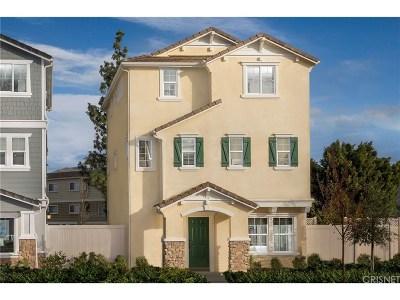 Chatsworth Condo/Townhouse For Sale: 9100 Ballard