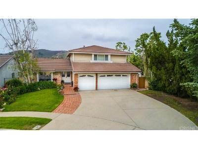 Oak Park Single Family Home For Sale: 6085 East Larkellen Court