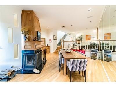Condo/Townhouse For Sale: 4389 Irvine Avenue