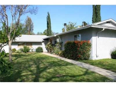 West Hills Single Family Home For Sale: 6909 Platt Avenue