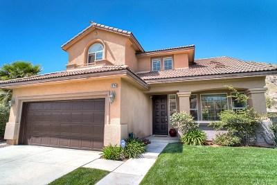 Canyon Country Single Family Home For Sale: 29755 Shenandoah Lane