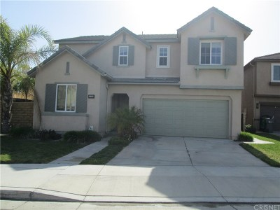 Canyon Country Single Family Home For Sale: 27216 Scotch Pine Place