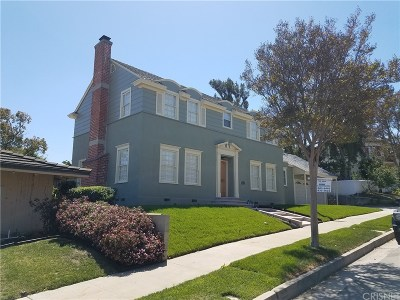 View Park Single Family Home Sold: 3676 Fairway Boulevard