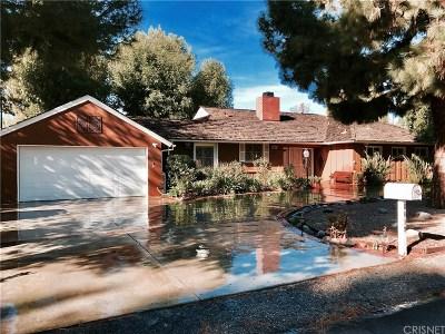 Northridge Single Family Home For Sale: 8619 Jellico Avenue