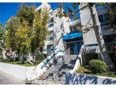 Condo/Townhouse For Sale: 15335 Magnolia Boulevard #312