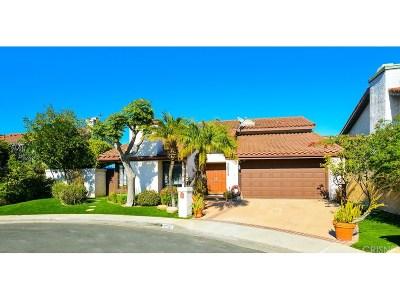 Culver City Single Family Home For Sale: 4034 Lamarr Avenue
