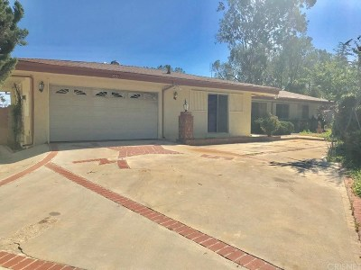 Woodland Hills Single Family Home For Sale: 5948 Fairhaven Avenue