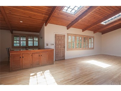 Beverly Hills Rental For Rent: 1361 North Beverly Drive