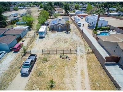 Quartz Hill Single Family Home For Sale: 4614 West Avenue M4