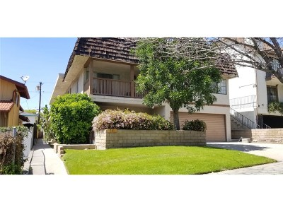 Burbank CA Rental Leased: $2,100