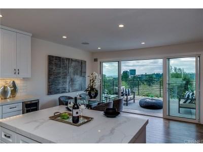 Single Family Home For Sale: 3350 Blair Drive
