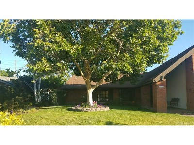 Simi Valley Single Family Home For Sale: 3846 Woodhaven Street