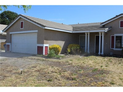 Single Family Home Sold: 37622 Ruby Lane