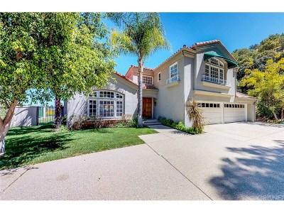 Single Family Home For Sale: 3767 Paseo Primario
