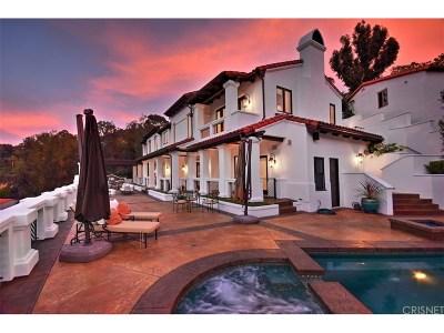 Los Angeles Single Family Home For Sale: 2207 Malaga Road